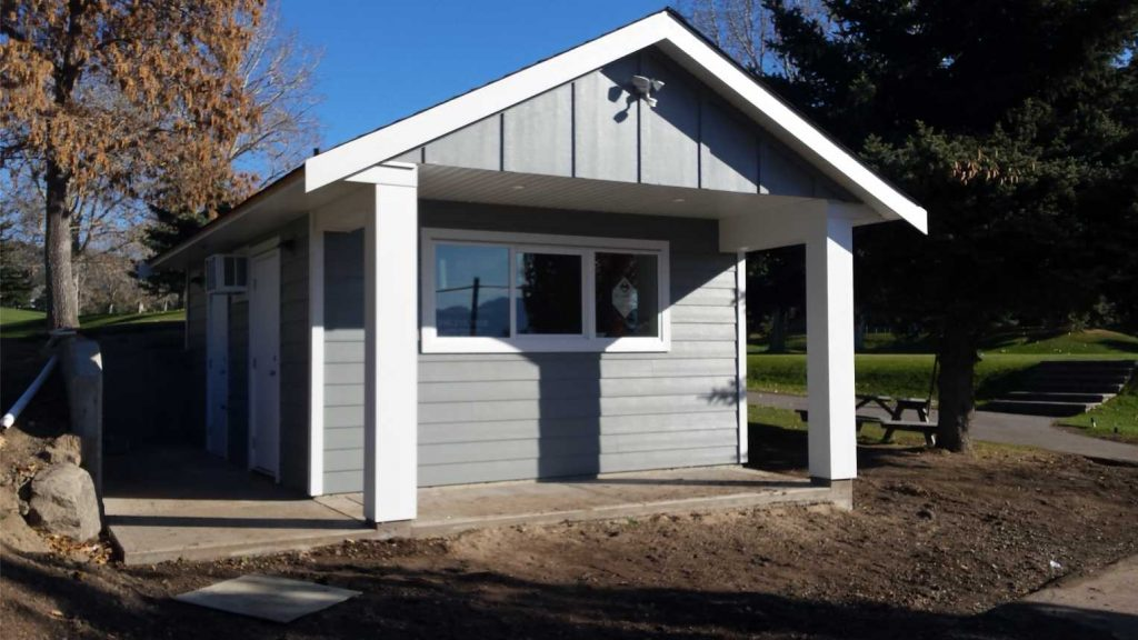 shannon lake snack shack